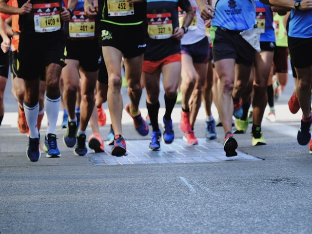 marathon-steach